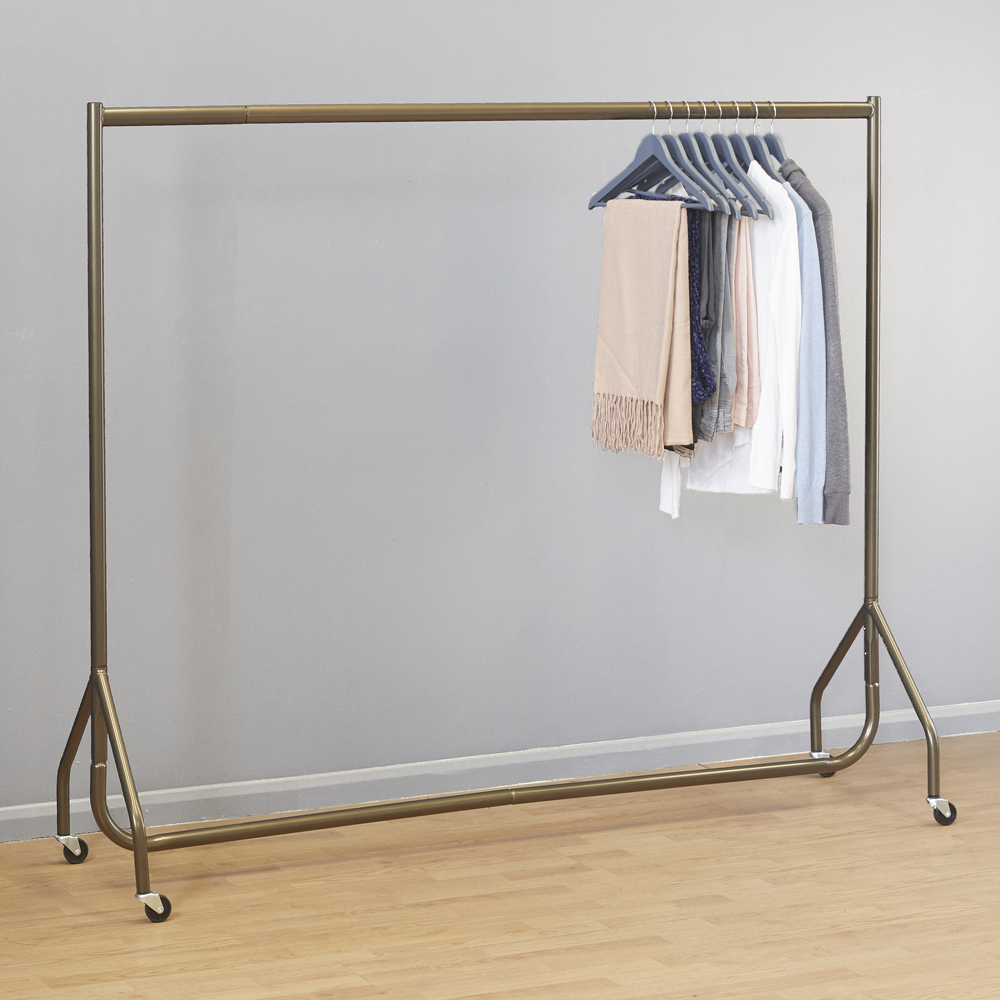 7 Stylish Clothes Rails for Awesome Extra Storage