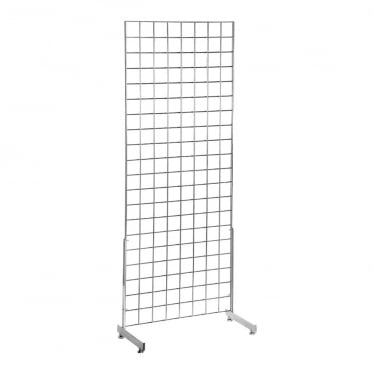 5 ft Freestanding Grid Mesh