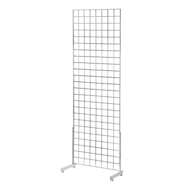 6 ft Freestanding Grid Mesh