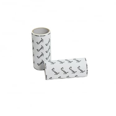 Lint Roller Refills - 4 m of Adhesive Paper, Set of 2