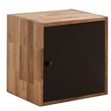 Maxximo Single Cube with Door 1x1